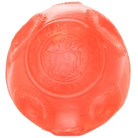 Planet Dog Cosmos Lunee Translucent Red