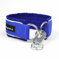 Personalized Dog Collar with name - Agility