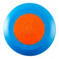 Planet Dog Zoom Flyer Frisbee Blå/Orange