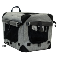 Dogman Canvas Crate Milou
