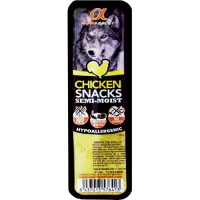 Alpha Spirit Chicken Snack 35g