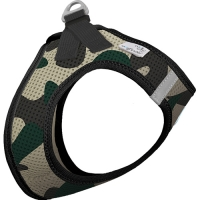 Curli Vest Harness Air-Mesh Camo