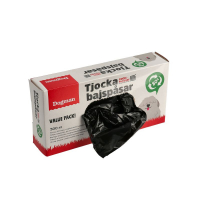 Dogman Extra Thick Bajspåsar Value Pack 300 pc