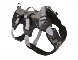Hurtta Trail Harness Sand