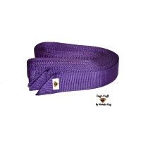 Dog's Craft Obedience Square Purple