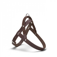 Cloud7 Central Park Harness Brown