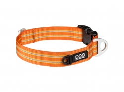 Dog Copenhagen Urban Style Halsband Orange Sun