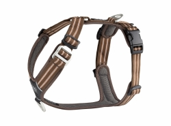 Dog Copenhagen Comfort Walk Air Harness Mocca