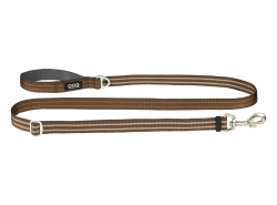 Dog Copenhagen Urban Freestyle Leash Mocca