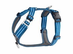 Dog Copenhagen Comfort Walk Air Harness Ocean Blue