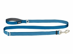 Dog Copenhagen Urban Freestyle Leash Ocean Blue