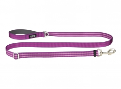 Dog Copenhagen Urban Freestyle Leash Purple Passion