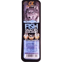 Alpha Spirit Fish Snack 35g