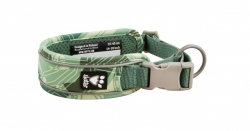 Hurtta Weekend Warrior Halsband Park Camo
