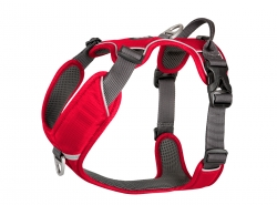 DOG Copenhagen Comfort Walk Pro Harness Classic Red