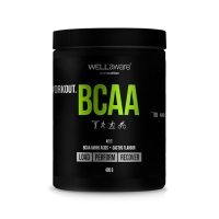 Workout BCAA 4:1:1 Kaktus 400 g