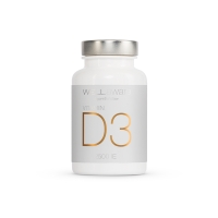 WellAware D3 Vitamin 2500 IE