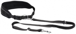 Trixie Hands Free Walking Belt With Bungee