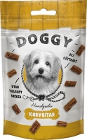Doggy Dog Treats Sausage Bites 55 g
