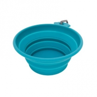 Dogman Travel Bowl Soft Tile 1000 ml