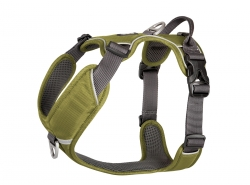 DOG Copenhagen Comfort Walk Pro Harness Hunting Green