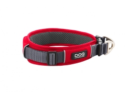 DOG Copenhagen Urban Explorer Halsband Classic Red