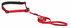 Trixie Waist Belt with Leash for Small and Medium-Sized Dogs