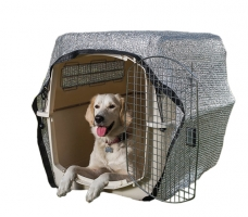 PetNation Aluminum Shade Net