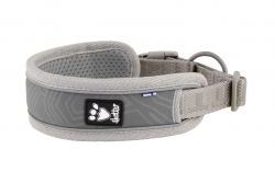 Hurtta Venture Dog Collar Shadow