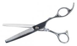 Trixie Professional Thinning Scissors, 18 cm