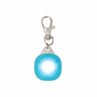 Dogman Burger Blinker LED-Lamp Turquoise