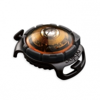 Orbiloc Dual Safety Light LED Amber