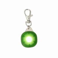Dogman Burger Blinker LED-Lamp Green