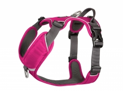 DOG Copenhagen Comfort Walk Pro Harness Wild Rose