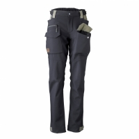 DogCoach Dogwalking Winter Pants Women