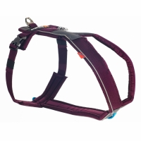 Non-stop Line Harness Purple