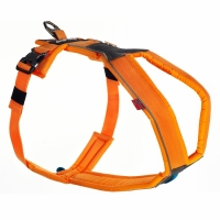 Non-stop Line Harness Orange