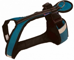 Zero DC SHORTER Harness Petrol