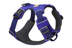 Ruffwear Front Range Huckleberry Blue Dog Harness