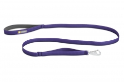 Ruffwear Front Range Leash Huckleberry Blue Koppel