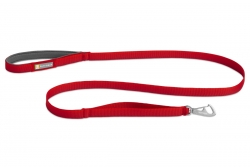 Ruffwear Front Range Leash Red Sumac Koppel