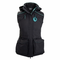 DogCoach Dogwalking Vest Sprinter Pro Mint