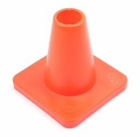 Cones for obedience 15 cm Orange