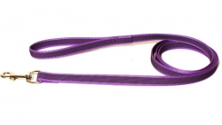 Alac Leash Super Grip Purple 20 mm x 190 cm