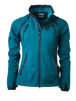 DogCoach Dogwalking Combi Fleece - Women