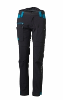 DogCoach Dogwalking Winter Pants - Black