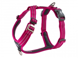 Dog Copenhagen Comfort Walk Air Harness Wild Rose NEW 2020