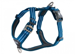 Dog Copenhagen Comfort Walk Air Harness Ocean Blue NEW 2020
