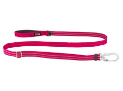 Dog Copenhagen Urban Freestyle Leash Wild Rose NEW 2020