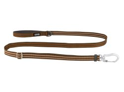 Dog Copenhagen Urban Freestyle Leash Mocca NEW 2020